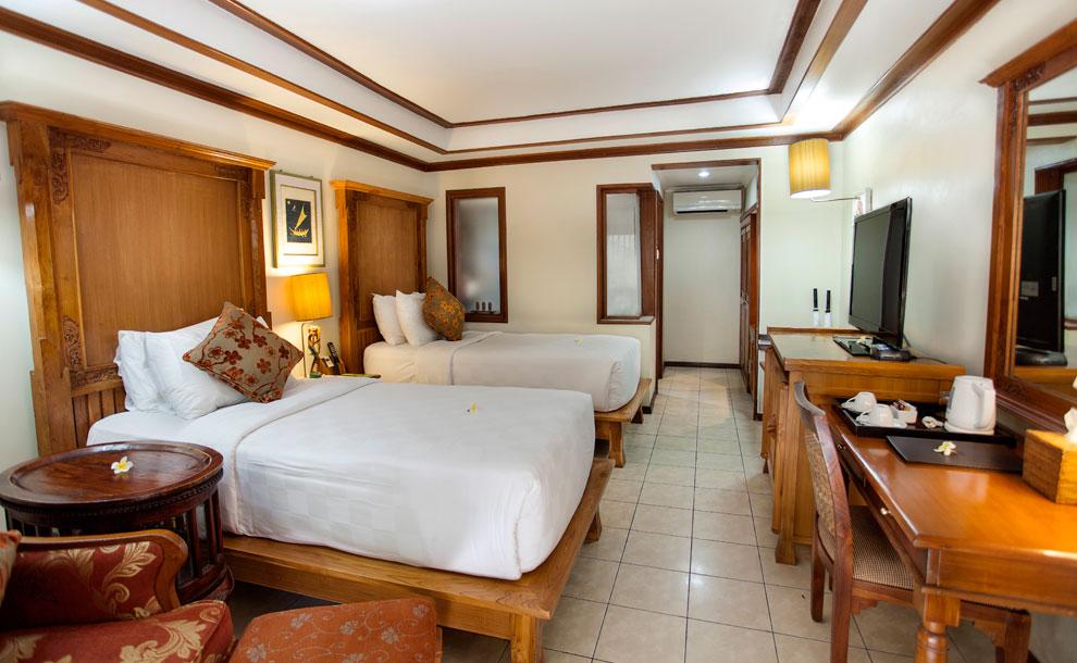 ramayana-hotel-kuta-bali-deluxe-wing-twin-bed
