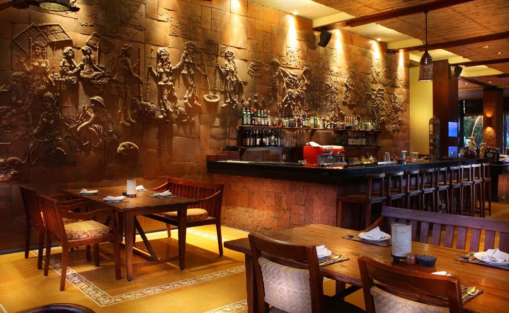ramayana-hotel-kuta-bali-gabah-restaurant