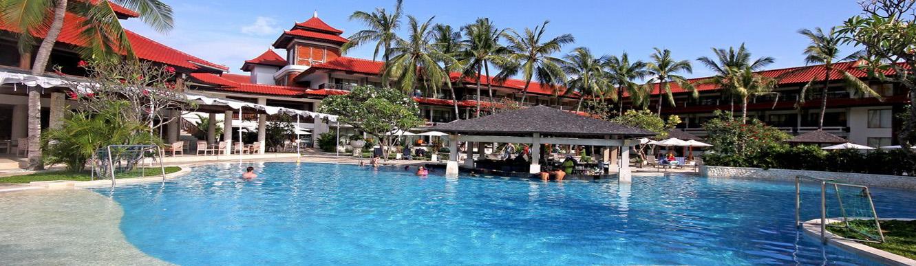 Holiday Inn Resort Bali