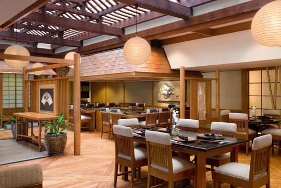 westin_Hamabe Japanese Restaurant