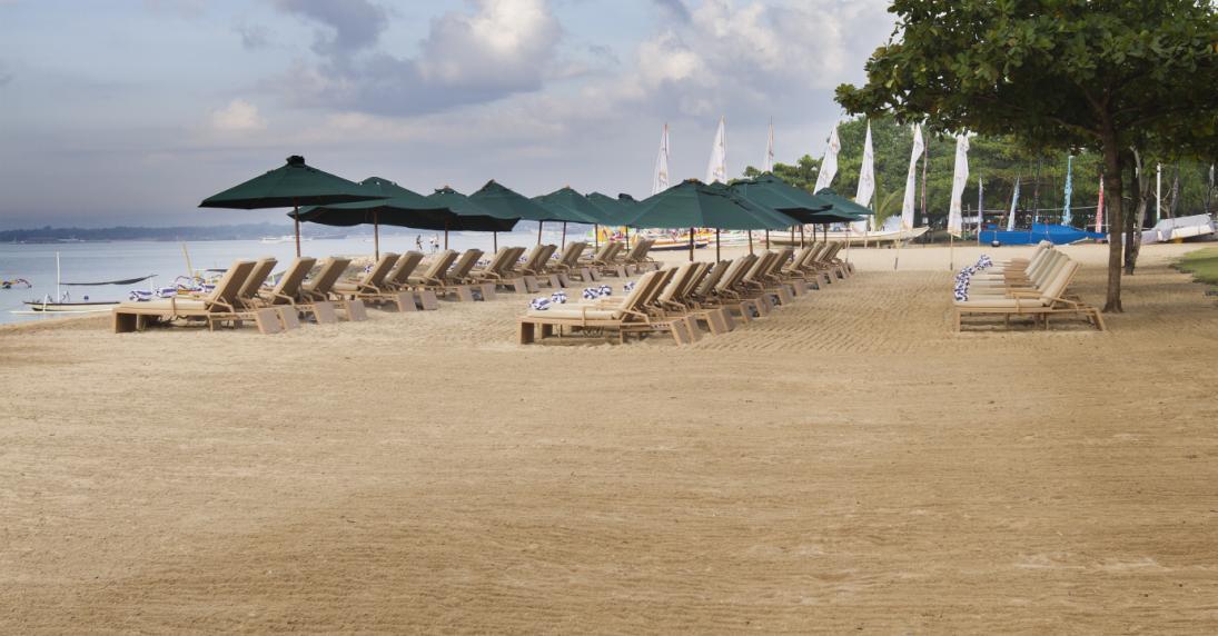 Prama Sanur-Beach