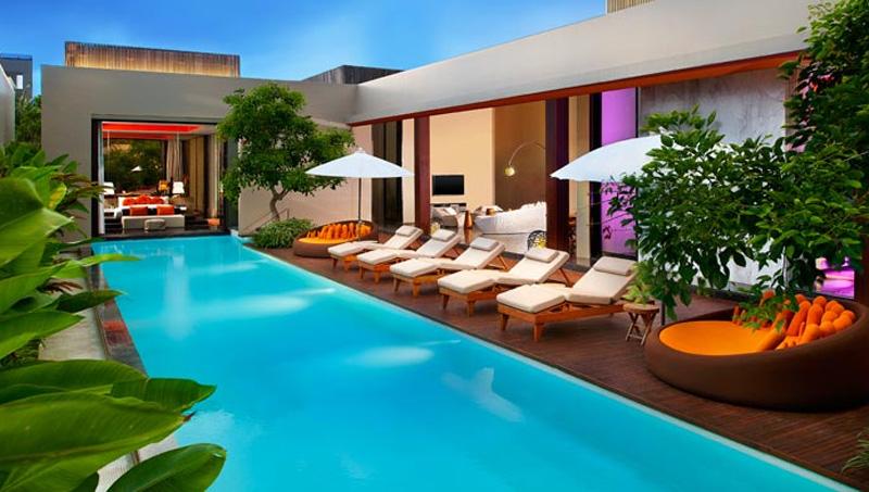w-pool