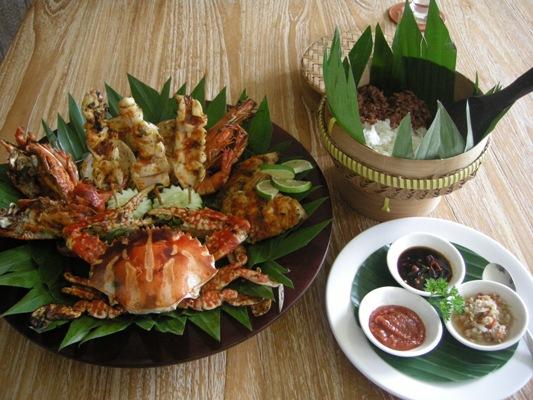 jerami seafood