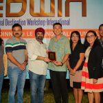 EDWIN (Education Destination Workshop – International)
