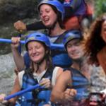 Ayung River Rafting + ATV Ride