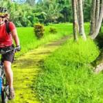 Cycling + ATV Ride