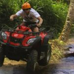 Ayung River Rafting, ATV Ride and Tanah Lot Temple
